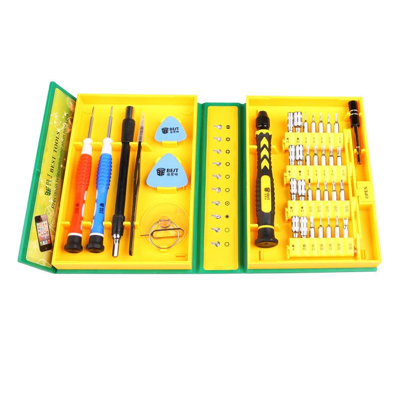 38 In 1 Versatile Repair Tool Precision Screwdriver