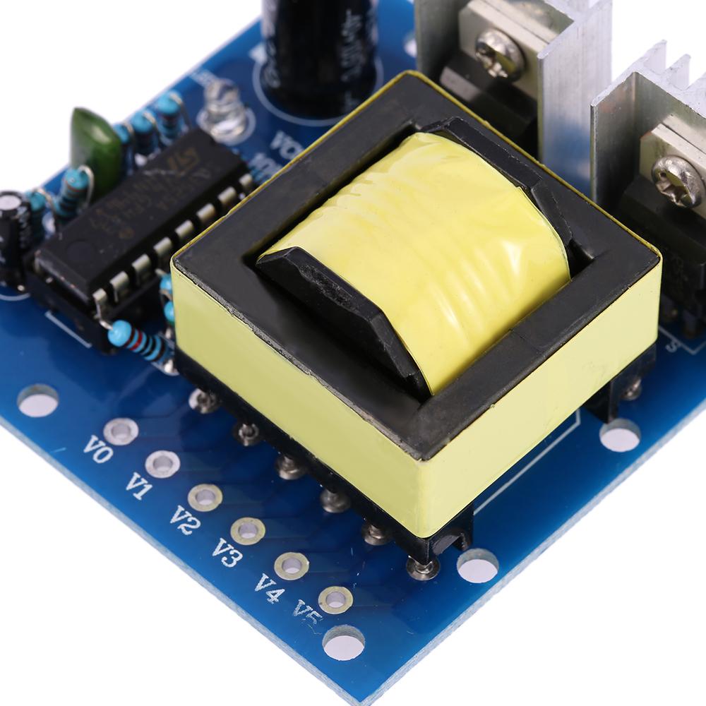 150W DC 12V to AC 110V 220V Inverter Boost Module Board