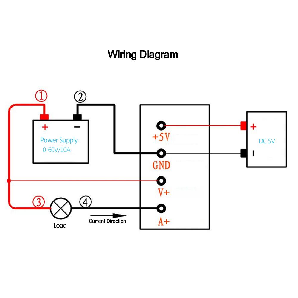voltage module dc 0