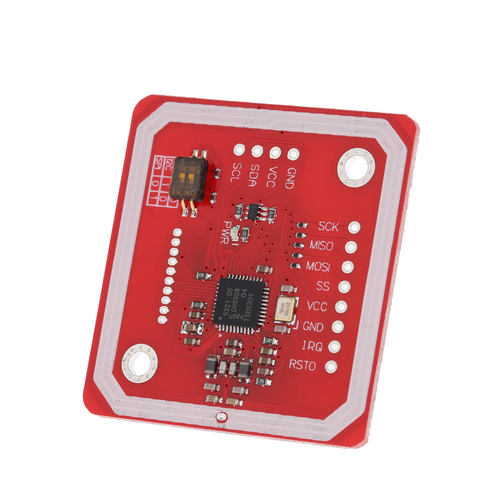 PN532 NFC RFID Reader/Writer Controller Shield KITS