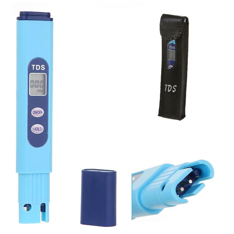 Aquarium Conductivity Meter : Tds ph meter ec aquarium water quality tester