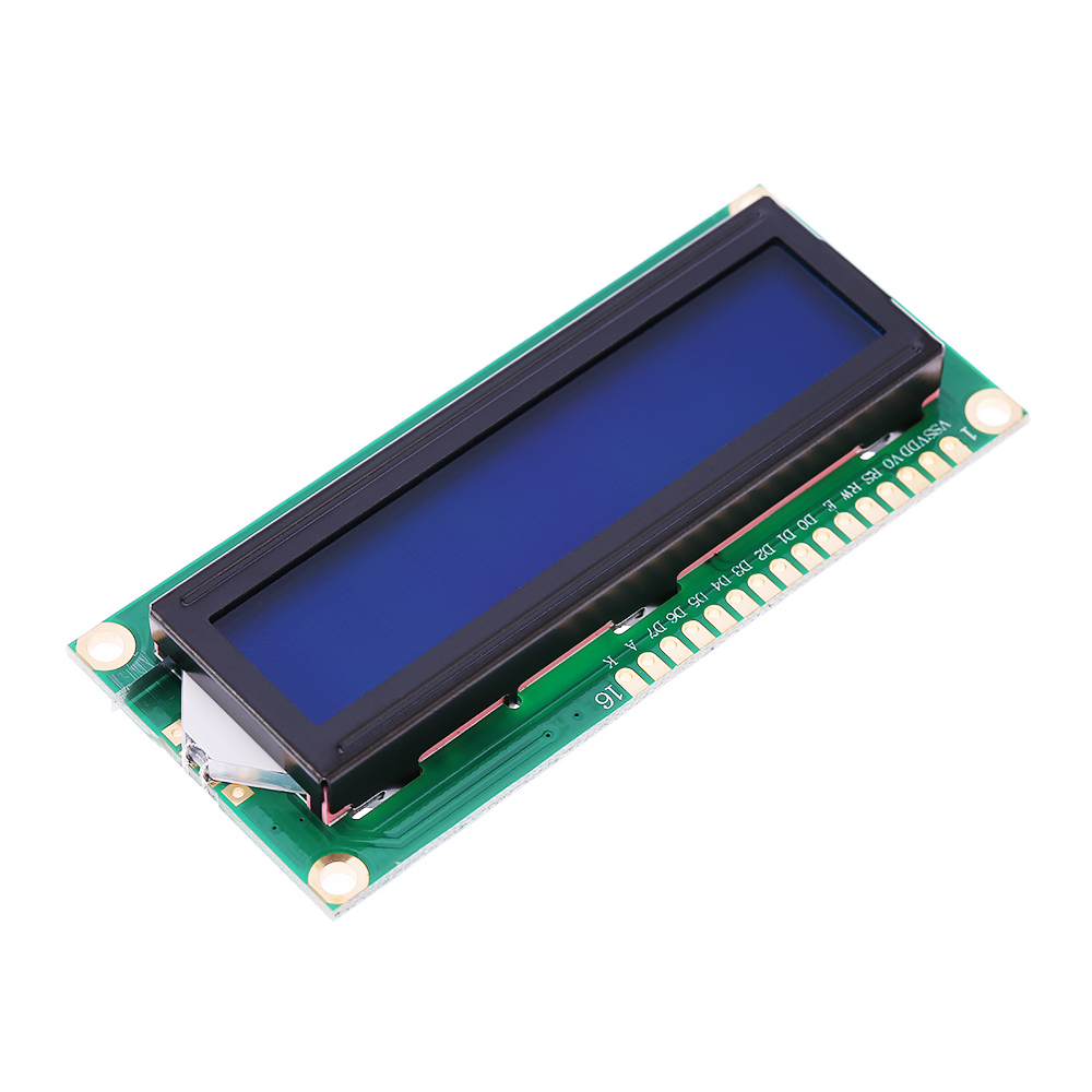 Frequency Meter Kit : Lcd digital capacitance meter diy kit frequency counter