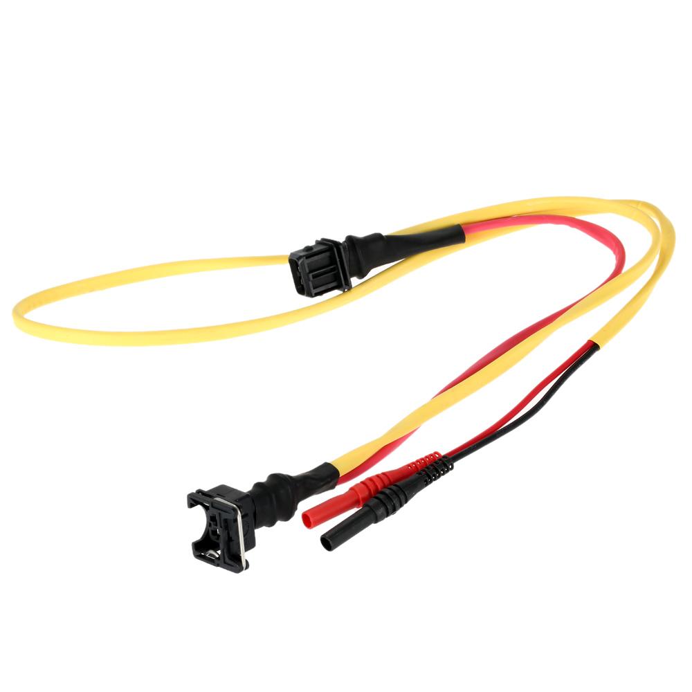 Hantek HT301 Vehicle Sensor 2-pin Break Out Leads  For Hantek Oscilloscope Auto